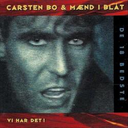 Carsten Bo & Mænd i Blåt - Jeg Vil Ha' Dig