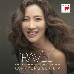 Ravel by Ravel ;   Kay Kyung Eun Kim